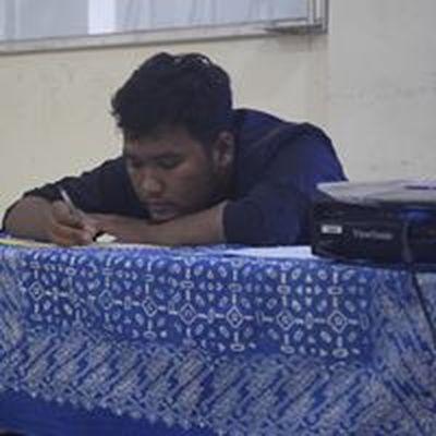 Akbar Dedy Pratama