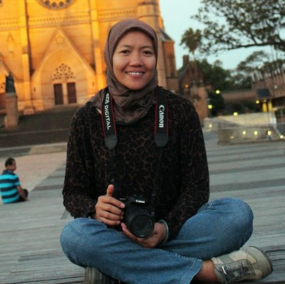 Zainab Tahir