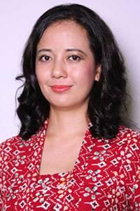 Anna Surti Ariani