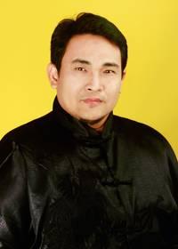 Ki Wongso Wijoyo