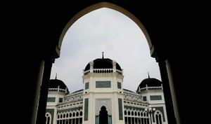 Habis Lihat Resepsi Kahiyang di Medan, Mampir ke 5 Tempat Keren Ini