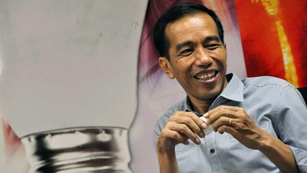 Masela Dibangun di Darat, Jokowi: Saya Turunkan Intel Dengarkan Masyarakat Maluku