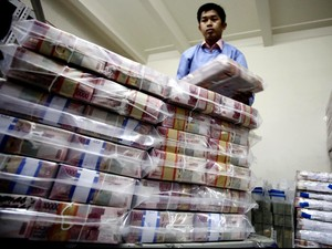 Ditjen Pajak: Ada 500.000 Rekening Saldonya di Atas Rp 1 M