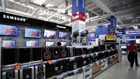 Industri Elektronik Mulai Kena Dampak Virus Corona