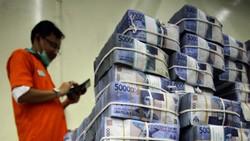 Dana Pemprov Rp 170 T Nganggur di Bank, Jokowi Kesal