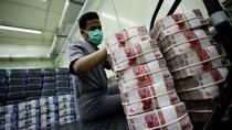 Pandemi Corona Bikin Pertumbuhan Kredit Makin Rendah