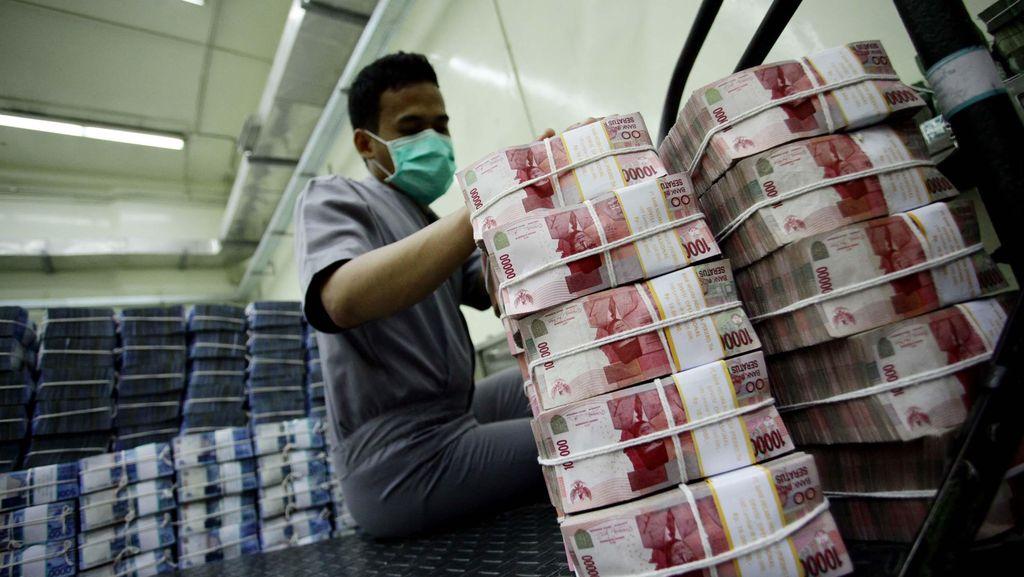 Bank Kembali Gencar Salurkan Kredit ke Sektor Ini
