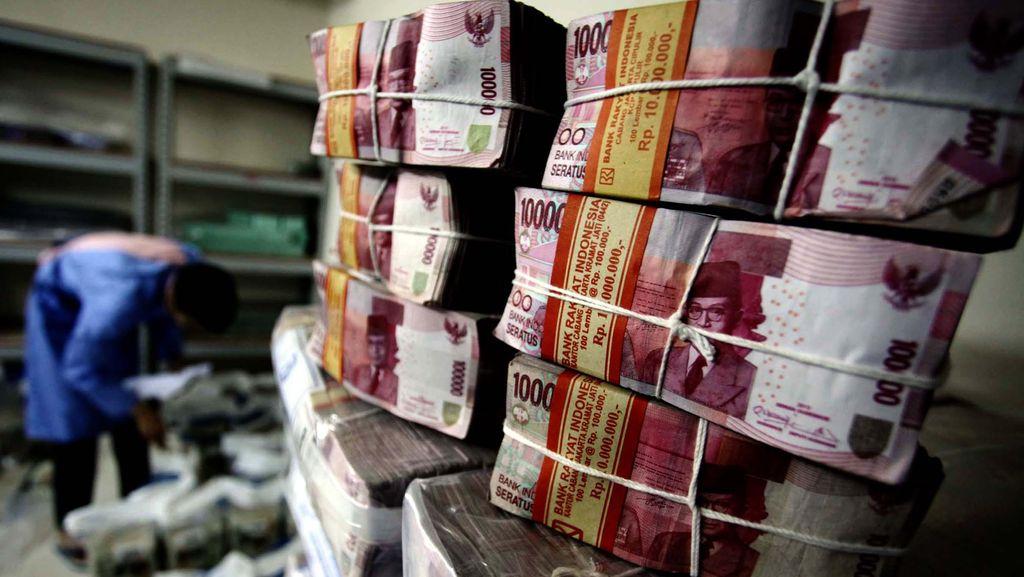 Pemerintah Hanya Tarik Utang dalam Rupiah Sampai Akhir Tahun
