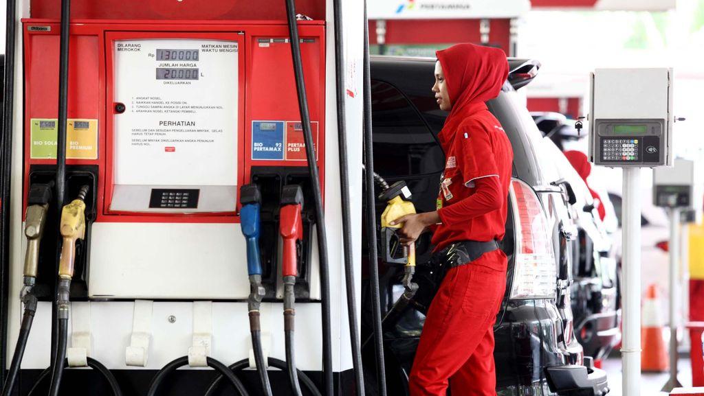 Keuangan Pertamina Seret Karena Jual BBM Pakai Acuan Dolar AS Rp 13.000