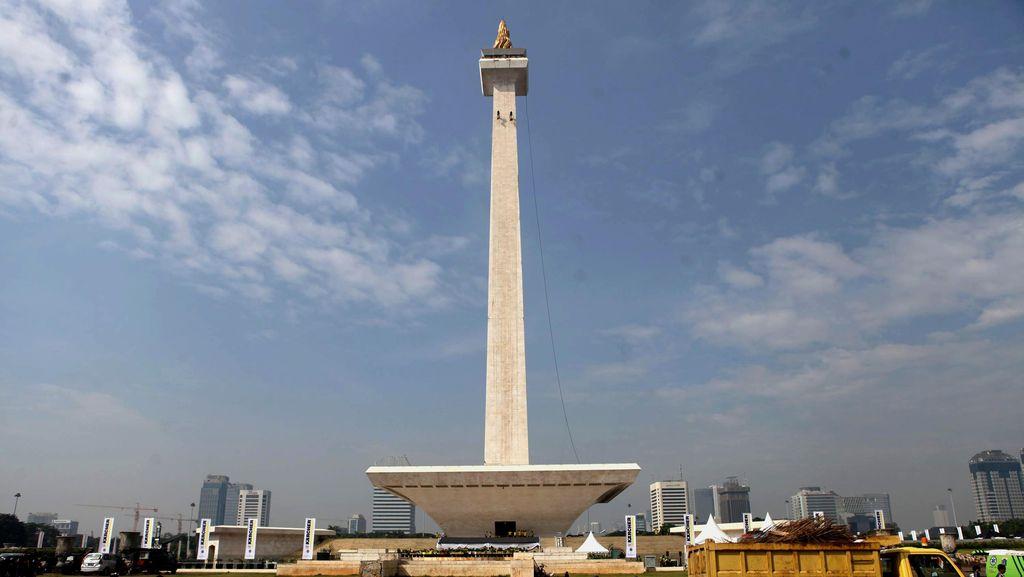 Ngeri! Kondisi Jakarta yang Bikin Pemerintah Pindahkan Ibu Kota