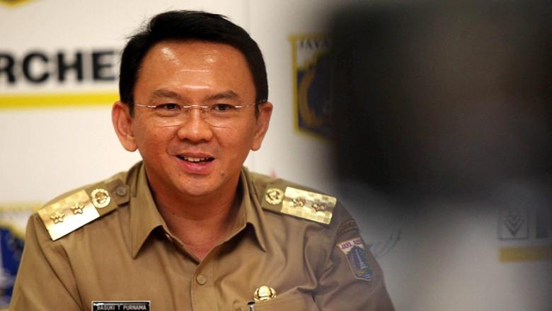 Ahok Dapat Remisi 2 Bulan, Bisa Bebas April 2019
