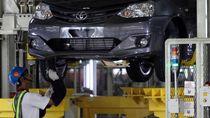 Ditekan Virus Corona, Sektor Otomotif di RI Masih Sumbang Investasi