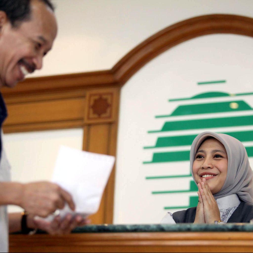 Mantan Menteri BUMN Jadi Komisaris Utama Bank Bukopin