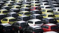 Penjualan Mobil RI Diprediksi Terendah dalam 10 Tahun Terakhir
