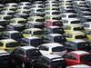 Pukulan Virus Corona terhadap Penjualan Mobil RI