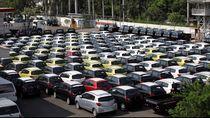 Penjualan Mobil Awal 2020 Turun