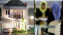 Pameran Rumah Virtual Tawarkan Bunga KPR 4,17%, Mau Beli?