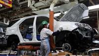 Menperin Optimistis Industri Otomotif Menggeliat di Paruh Kedua 2020