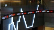 OSO Securities: IHSG Diperkirakan Melemah di 6.034-6.106