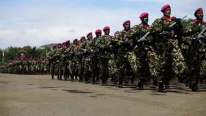 Ayo Ikut, TNI Buka Pendaftaran Calon Prajurit