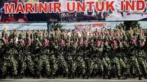 Penjelasan Marinir Ikut Jaga Ustaz Abdul Somad Saat Ceramah