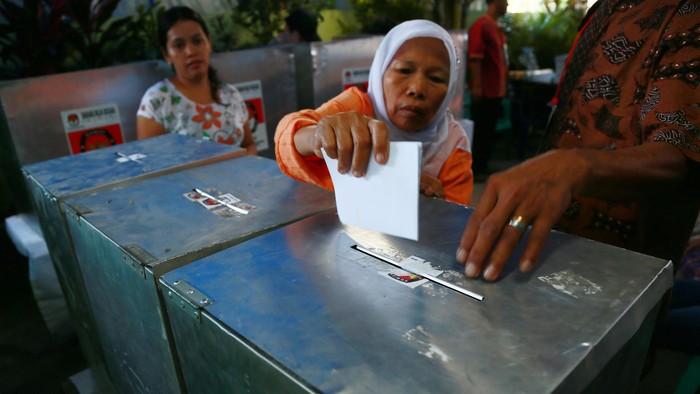 Stres bisa terjadi usai pemilu. Foto: Dikhy Sasra