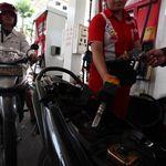 571 SPBU di Jawa, Madura, dan Bali Kembali Jual Premium