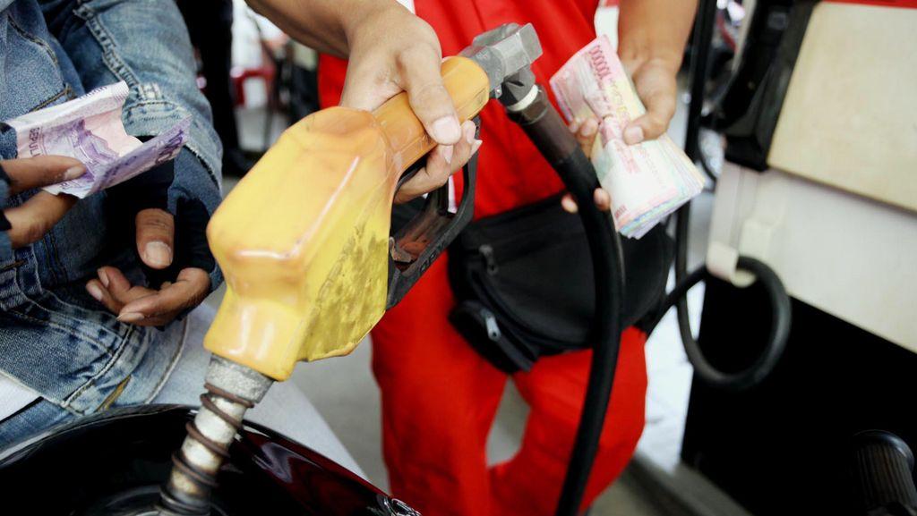 Tekan Polusi, Pengamat Usulkan 4 Jenis BBM Ini Dihapus