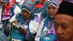 Batal Lagi! Indonesia Resmi Tak Berangkatkan Haji 2021