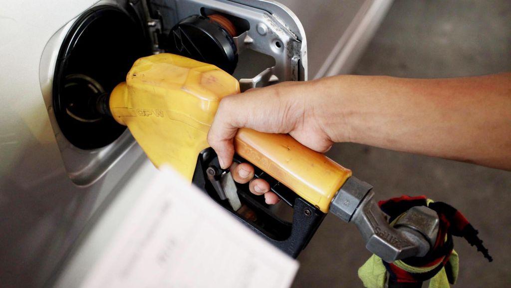 Tanggapan Pertamina Premium dan Pertalite Dianggap Sumber Polusi