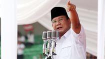 Prabowo Disindir Tak Berprestasi, Gerindra Pamer Capaian Pencak Silat