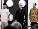 LSI: Minus 3M, Prabowo Sulit Mengejar Jokowi