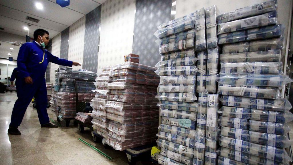 BI Sediakan Rp 1,2 Triliun untuk Penukaran Uang di Aceh