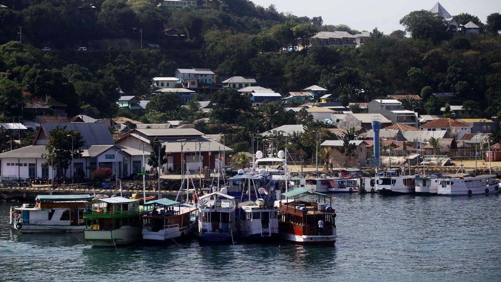 Nelayan Bisa Bikin Sertifikat Kapal di Bawah 7 GT, Gratis Lho!