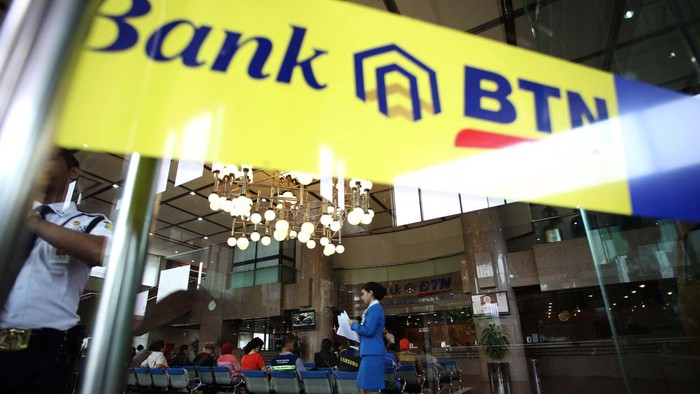 Bank Tabungan Negara yang tercatat sebagai bank plat merah berhasil membukukan pertumbuhan kreditnya di Triwulan I tahun 2013 ini. Laba bersih perusahaan tersebut sepanjang tiga bulan pertama di tahun 2013 mencapai Rp 334 miliar atau naik tipis 6,7% dibandingkan periode yang sama 2012 sebesar Rp 313 miliar.