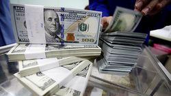 Februari, Cadangan Devisa Naik Jadi US$ 138,8 Miliar