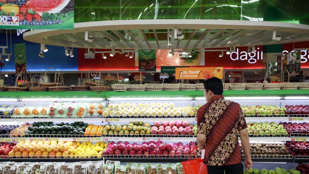 Indonesia Punya Rumah Produk Lokal di Arab Saudi