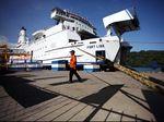 Puncak Arus Balik di Pelabuhan Bakauheni 19-20 Juni