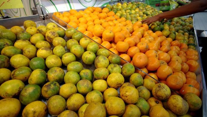 Kebijakan pemerintah Indonesia atas pengaturan buah impor untuk melindungi para petani lokal agak terganjal sedikit masalah. Salak Pondoh asal kota Jogjakarta yang harusnya tembus import ke China akhirnya ditolak pemerintah setempat.
