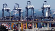 China Masih Rangking 1 Negara Tujuan Ekspor RI, Begini Datanya