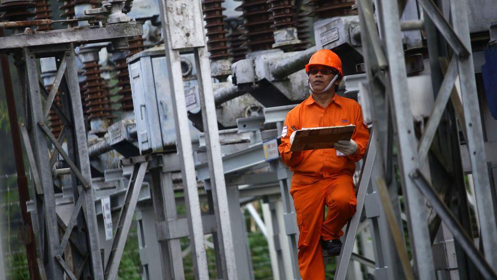 Ini Langkah PLN Genjot Pembangunan Proyek 35.000 MW
