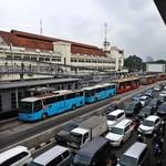 Bus di Indonesia Bakal Kian Canggih