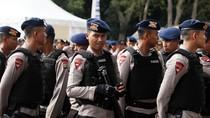 Cegah Perampokan Nasabah, Warga Diimbau Pakai Pengawalan Polisi