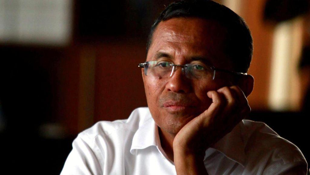 Erick Thohir Menteri BUMN, Dahlan: Semoga Selamat dari Jerat Birokrasi