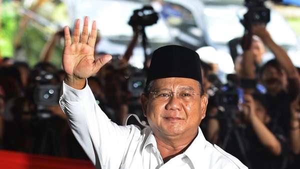 Soal Screenshot Habib Rizieq Ragukan Keislaman Prabowo, Gerindra: Yusril Kalap!