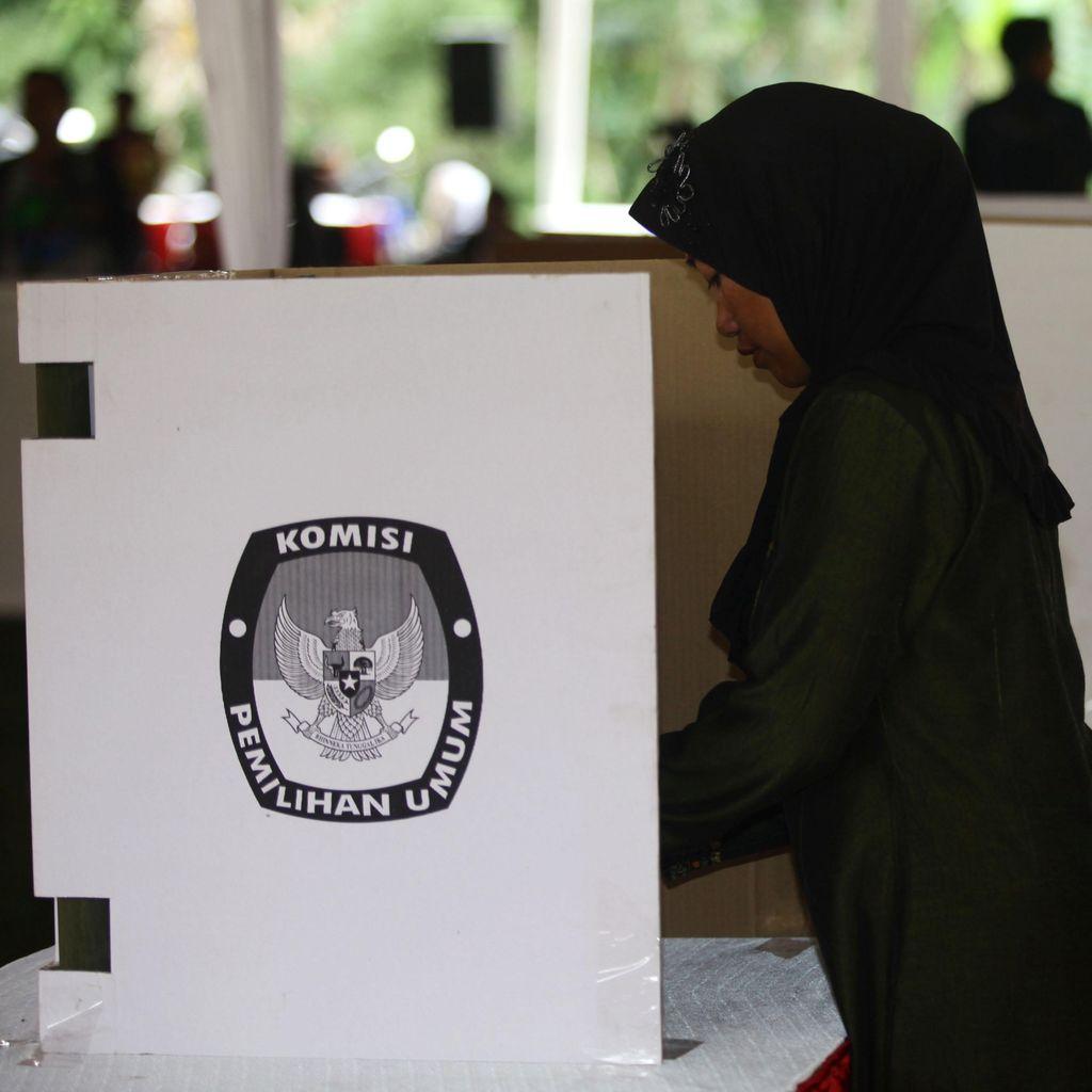 KPU Usulkan Kartu Pemilih Bagi yang Tak Punya e-KTP Saat Pemilu