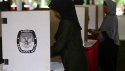 #Pemilu2019 Mendunia!