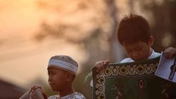 Syarat Sah Shalat, Ada Lima yang Wajib Diketahui