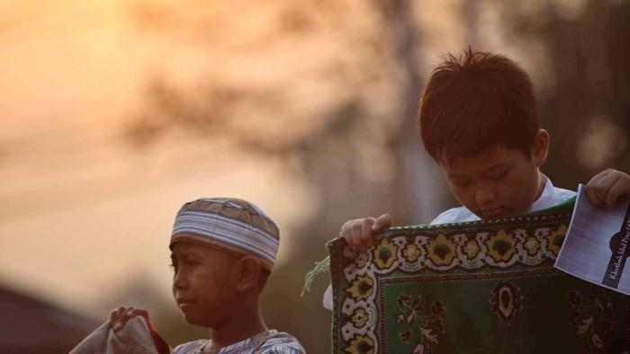 Syarat Sah Shalat yang Wajib Diketahui/Foto: Jhoni Hutapea