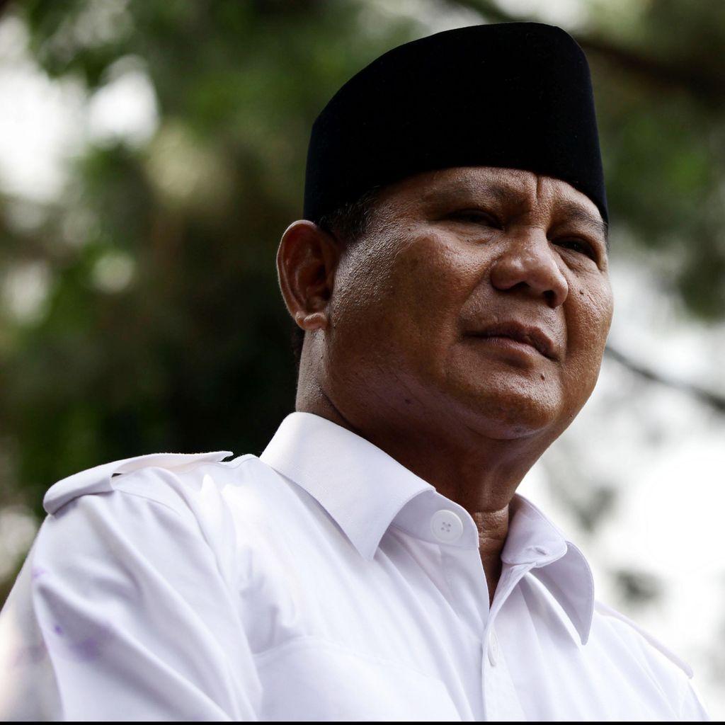 Gerindra: Prabowo Tak Perlu Lapor KPK soal Markup Proyek LRT